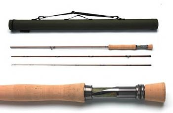 "Gordon 2 - 11' 3"" #7 Trout Fly Rod"